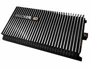 Kicker Xs50 Amplifier Stable 0.5 Ohm 600w Rms Competition Made In Usa