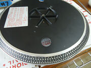 Technics Sl-1400 Stereo Turntable Parting Out Platter