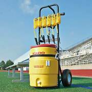 Water Cooler Portable Drinking Station Chilled Water For Football Or Outdoor