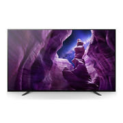 Sony Xbr-65a8h 65-inch Bravia Oled 4k Smart Tv With Hdr 2020 Model
