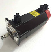 1pc Used For Fanuc Ac Servo Motor A06b-0128-b076 Tested In Good Conditionqw