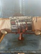 1948 Ih Farmall C Hydraulic Control Tower With Lights And Throttle Old Tractor
