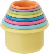 The First Years Stack Up Cup Toys - Super Fast Shipping