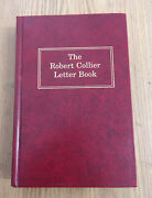 The Robert Collier Letter Booksixth Edition Revised And Enlarged 1950