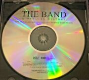 Radio Show The Band - A Musical History Featuring Robbie Robertson 1 Hr