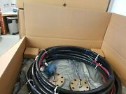 Rosemount 3051scd2 With Remote 3 600 Flanges 20and039 Heat Traced Leads