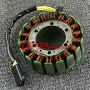 Magneto Generator Stator Coil For Bmw F650cs 2000-2005 F650gs 97-07 G650gs 11-15