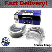 Acl Duraglide +001 Main Bearing Set Fits Holden 179 Red Eh Eh Hd Hd