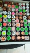 100 Un-circulated Roll Lot 5000 Coins Of Lincoln Cents. 1958-p To 2005-d.