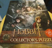 The Hobbit An Unexpected Journey Collector's Puzzle