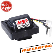 Msd Ignition 8225 Gm Hei Distributor Coil