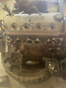 2000 Honda Accord 2.3l F23a Motor And Trans. Included All Needed Parts.