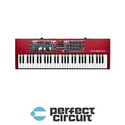 Nord Electro 6d 61 Stage Piano Electronic - New - Perfect Circuit