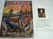 Avalon - Enemy In Sight - 18th Century Wooden Ship Combat Pun Crain Collection