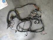 Used 2003 Caterpillar C15 Engine To Truck Wire Harness Freightliner Columbia
