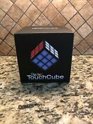 Rubikandrsquos Touchcube Techno Source Touch Electronic Cube Rare - Sealed In Box