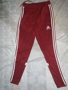 Lots Adidas Nike Short And Long Pants Used Vintage Antique Many Styles Wear Used