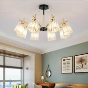 Fashionable Chandelier Home Lights With Indoor Led E27 Lighting Modern Style New