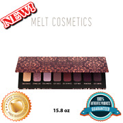 Melt Cosmetics She's In Parties Eyeshadow Palette, Authentic, Free Ship, 15.8 Oz
