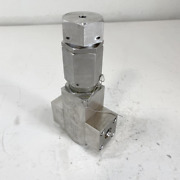 Gilmore 3/4andrdquo Sae Stainless Steel Adjustable Relief Valve 25168-1