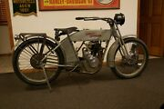 Antique Motorcycle 1905-1916 And Later Harley Indian Hedstrom Excelsior Rear Rack
