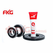 Brand New Quality Front Load Fkg Washer Tub Bearing And Seal Kit 280232 W10004170