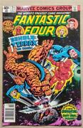 Fantastic Four 211 Bronze Age Collectible Comic 1st Series 1961 Marvel