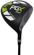 Pinemeadow Pgx Offset Driver Menand039s Right Hand Graphite Regular