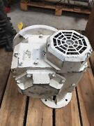 Electra-gear Right Angle Gearbox Model 400rlc18606/v
