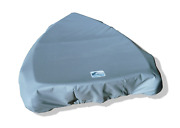 Walker Bay 8 Rid 275 Top Cover - Polyester Charcoal Gray Deck Cover - Usa Made
