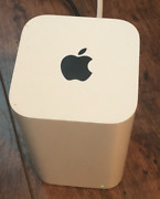 Apple Airport Extreme Base Station 6th Gen Wireless Router A1521 Me918ll/a