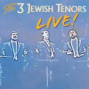 David Propis 3 Jewish Tenors-live Cd Highly Rated Ebay Seller Great Prices
