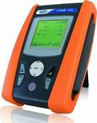 Ht Instruments Combi420 Installation Safety Tester 50-1000vdc Continuity 200ma
