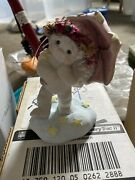 Vintage Dreamsicles Collectible Treasures Figurine 1995 Cd004 Star Shower W Box