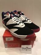 Nike Air Tech Challenge Iv 4 Court Andre Agassi French Us Open Pe Size 11 Bnib
