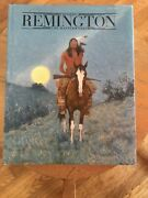 Frederic Remington The Masterworks By Peter H. Hassrick And Michael E. Shapiro