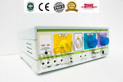 New Electro Surgical Unit Veterinary Use Cosmetology Diathermy 300w Machine