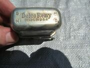 Genuine Nos Delco 69 70 71 72 73 Buick Horn Relay With Buzzer Warning 879-12v