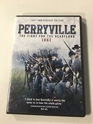 Perryville Fight For The Heartland 1862 Dvd 150th Anniversary Edition Civil War