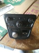 2015 Chrysler 200 Temperature Climate Control W/ Gear Shift Selector Switch Oem