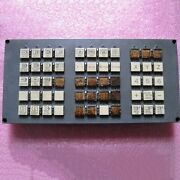 1pcs Used Fanuc A02b-0303-c231 Cnc System Keypad Tested In Good Conditionqw