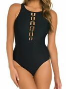 Amoressa By Miraclesuit Women's Swimsuit You Only Live Twice Sonder One Piece