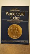 1988 Edition Standard Catalog Of World Gold Coins By Krause And Mishler