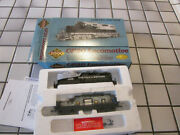 Proto 2000 Norfolk And Western Gp20 Powered Engine Ho Scale ////