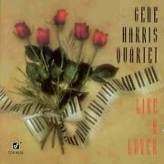 Gene Quartet Harris Like A Lover Cd Highly Rated Ebay Seller Great Prices