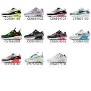 Nike Air Max 90 Gs Kids Womens Retro Running Shoes Lifestyle Sneakers Pick 1