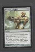 Magic The Gathering Mtg Vedalken Shackles Fifth Dawn Slightly Played
