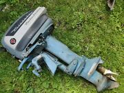 Parting Out Johnson Evinrude 15922 18hp Fastwin Boat Motor Outboard Parts