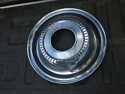 1972-80 International Harvester Scout Front Hub Cap 15 Inch