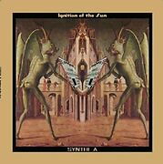 Ignition Of The Sun - Synthi A